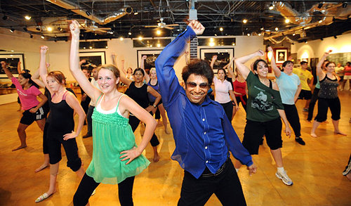 dance classes in goregaon east